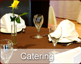 Catering at Haveli Restaurant & Bar